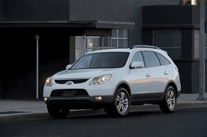 2012 Hyundai Veracruz 11