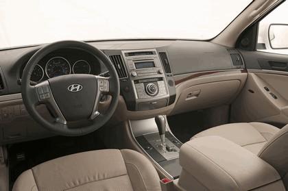 2012 Hyundai Veracruz 16
