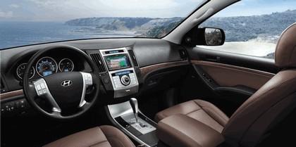 2012 Hyundai Veracruz 17