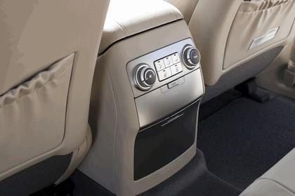 2012 Hyundai Veracruz 22