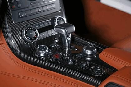 2012 Mercedes-Benz SLS AMG by Inden Design 8