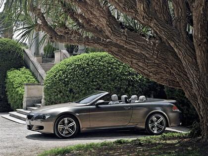 2006 BMW M6 convertible 15