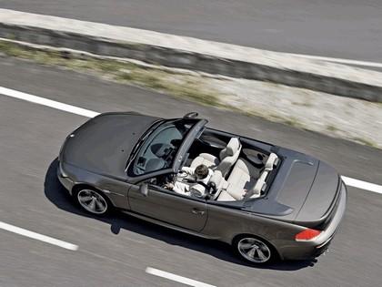 2006 BMW M6 convertible 30