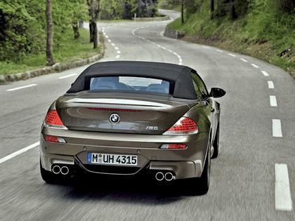 2006 BMW M6 convertible 31