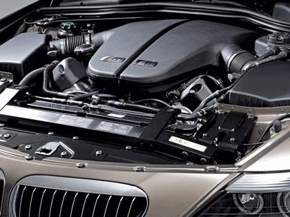 2006 BMW M6 convertible 32
