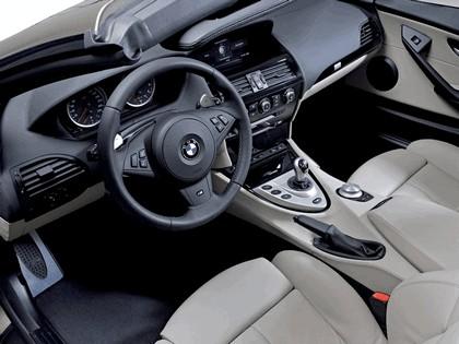 2006 BMW M6 convertible 35