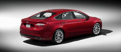 2012 Ford Fusion 2