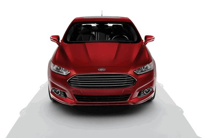 2012 Ford Fusion 6