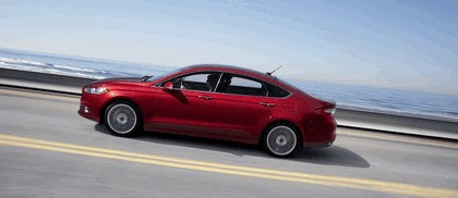 2012 Ford Fusion 14