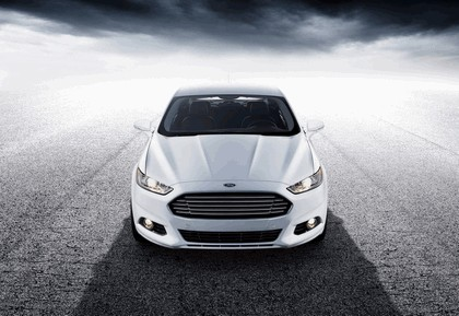 2012 Ford Fusion 30