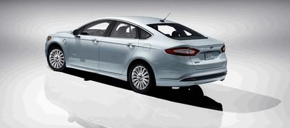 2012 Ford Fusion Energi 6
