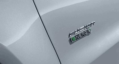 2012 Ford Fusion Energi 11