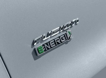 2012 Ford Fusion Energi 12