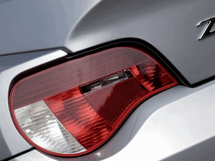 2006 BMW Z4 coupé 3.0si SE UK version 13