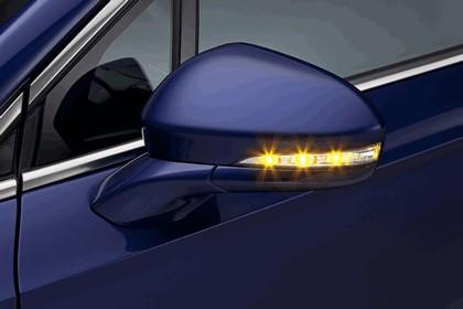 2012 Ford Fusion Hybrid 7