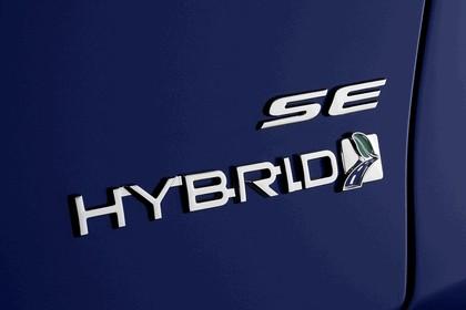 2012 Ford Fusion Hybrid 9