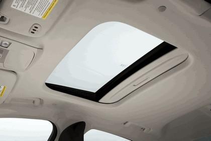 2012 Ford Fusion Hybrid 21