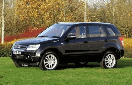 2012 Suzuki Grand Vitara SZ-T - UK version 1