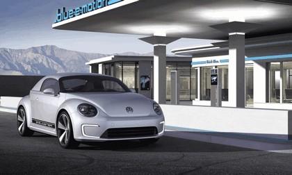 2012 Volkswagen E-Bugster concept 2