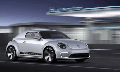 2012 Volkswagen E-Bugster concept 4