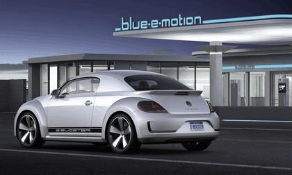 2012 Volkswagen E-Bugster concept 5