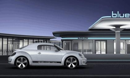 2012 Volkswagen E-Bugster concept 6