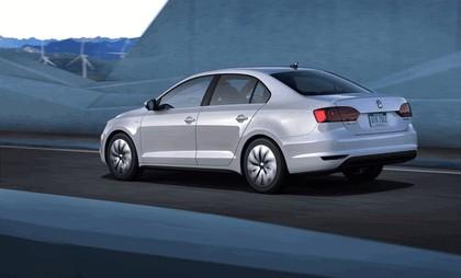 2012 Volkswagen Jetta Hybrid 3