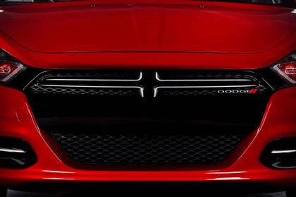 2012 Dodge Dart 21