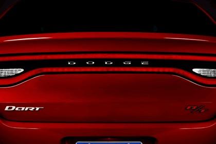 2012 Dodge Dart 23