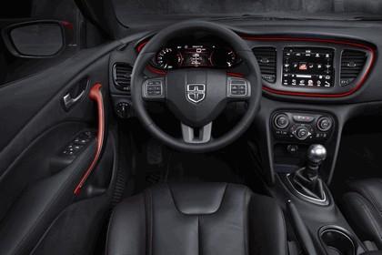 2012 Dodge Dart 31