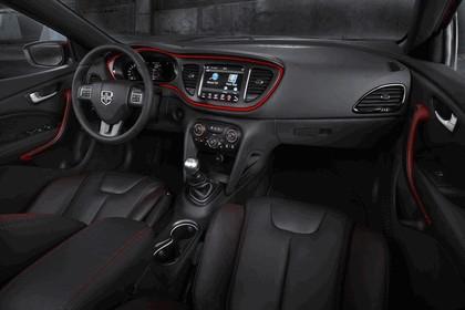 2012 Dodge Dart 32