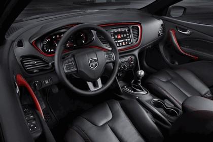 2012 Dodge Dart 33