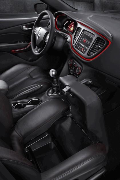 2012 Dodge Dart 35