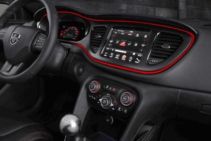 2012 Dodge Dart 39