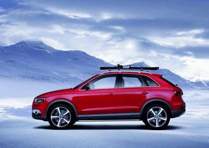 2012 Audi Q3 Vail concept 2