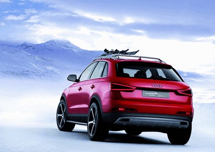 2012 Audi Q3 Vail concept 3