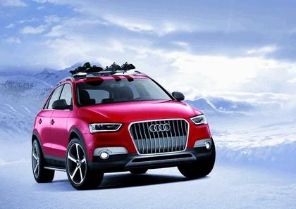 2012 Audi Q3 Vail concept 4