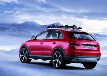2012 Audi Q3 Vail concept 5