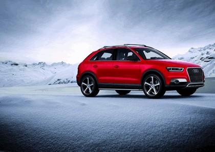 2012 Audi Q3 Vail concept 6