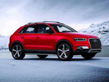 2012 Audi Q3 Vail concept 7
