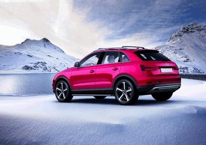 2012 Audi Q3 Vail concept 9