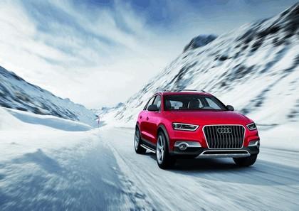 2012 Audi Q3 Vail concept 11