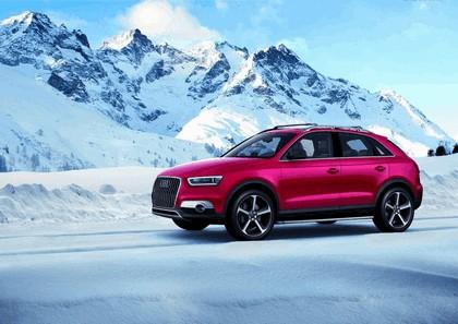 2012 Audi Q3 Vail concept 12