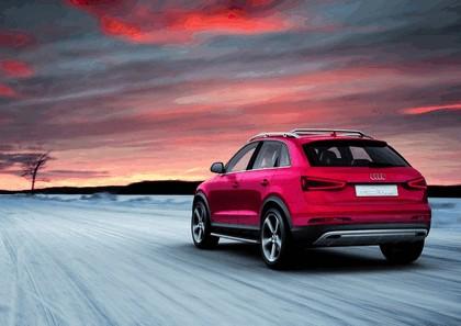 2012 Audi Q3 Vail concept 15
