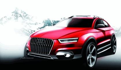 2012 Audi Q3 Vail concept 22
