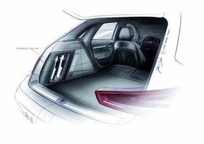 2012 Audi Q3 Vail concept 24
