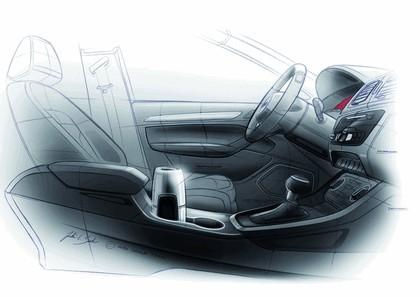 2012 Audi Q3 Vail concept 25
