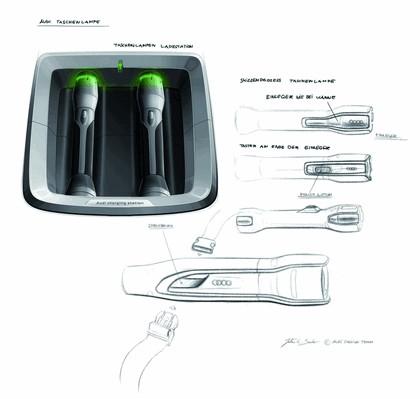 2012 Audi Q3 Vail concept 29