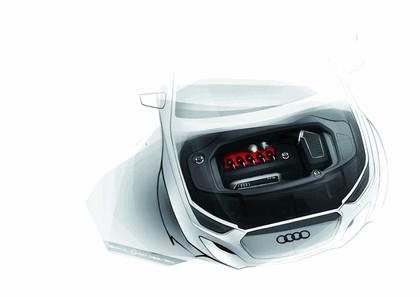 2012 Audi Q3 Vail concept 31