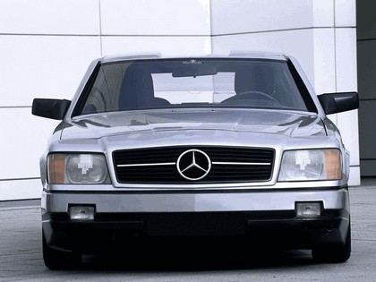 1981 Mercedes-Benz Auto 2000 concept 4